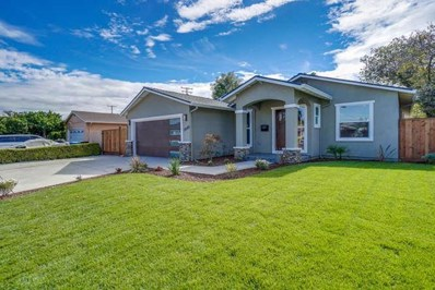 2640 Monroe Street, Santa Clara, CA 95051 - MLS#: ML81726677