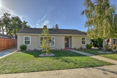 101 Milton Avenue, Campbell, CA 95008 - MLS#: ML81726690