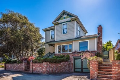 783 Lighthouse Avenue, Pacific Grove, CA 93950 - MLS#: ML81726708