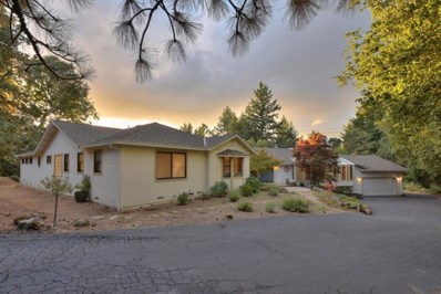 21600 Summit Road, Outside Area (Inside Ca), CA 95033 - MLS#: ML81726734