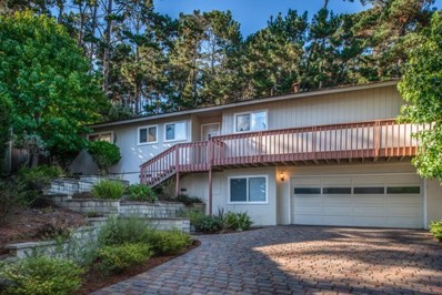 18 Pinehill Way, Monterey, CA 93940 - MLS#: ML81726752