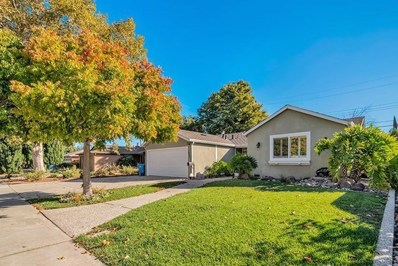 1827 Laine Avenue, Santa Clara, CA 95051 - MLS#: ML81726781