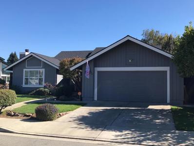 340 Arbol Drive, Outside Area (Inside Ca), CA 95076 - MLS#: ML81726800