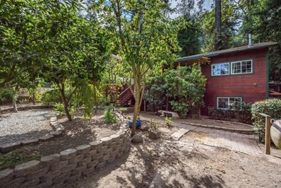 18086 Idalyn Drive, Los Gatos, CA 95033 - MLS#: ML81726802
