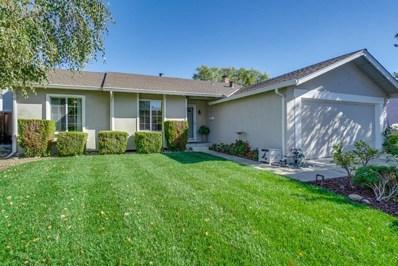 683 Choctaw Court, San Jose, CA 95123 - MLS#: ML81726811