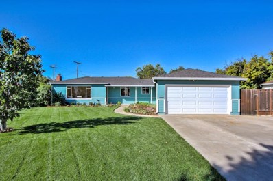 817 Blaisdell Court, San Jose, CA 95117 - MLS#: ML81726815