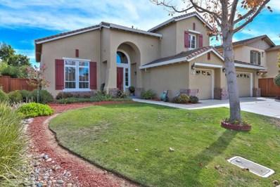 840 Central Avenue, Morgan Hill, CA 95037 - MLS#: ML81726844