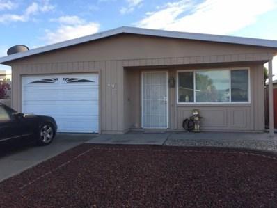 491 Spruce Circle, Watsonville, CA 95076 - MLS#: ML81726854