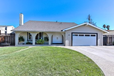 6710 Cielito Way, San Jose, CA 95119 - MLS#: ML81726855