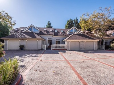 1772 Esperanza Court, Santa Cruz, CA 95062 - MLS#: ML81726857