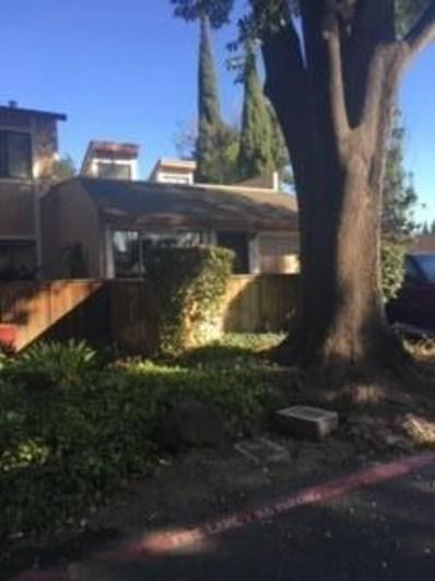 507 Dix Way, San Jose, CA 95125 - MLS#: ML81726864