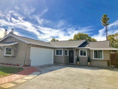 1449 San Tomas Aquino Road, San Jose, CA 95130 - MLS#: ML81726865