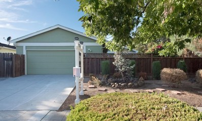215 Vineyard Drive, San Jose, CA 95119 - MLS#: ML81726869
