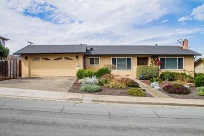 1317 Yosemite Street, Outside Area (Inside Ca), CA 93955 - MLS#: ML81726882