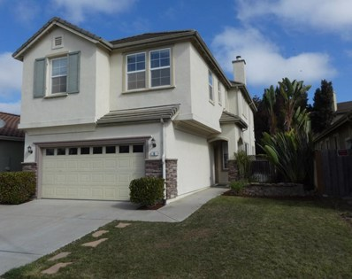 8 Pelican Drive, Watsonville, CA 95076 - MLS#: ML81726902
