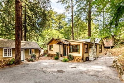 525 Bethany Drive, Scotts Valley, CA 95066 - MLS#: ML81726908