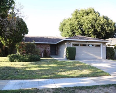 1633 Willowmont Avenue, San Jose, CA 95124 - MLS#: ML81726928