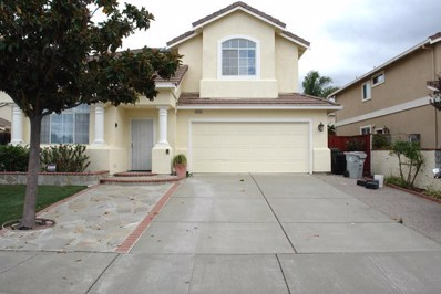 35476 Tampico Road, Fremont, CA 94536 - MLS#: ML81726945