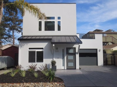 520 Alta Loma Lane, Santa Cruz, CA 95062 - MLS#: ML81726954