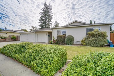 22386 Rancho Ventura Street, Cupertino, CA 95014 - MLS#: ML81726955
