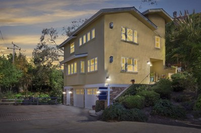 300 TREASURE ISLAND Drive, Aptos, CA 95003 - MLS#: ML81726956