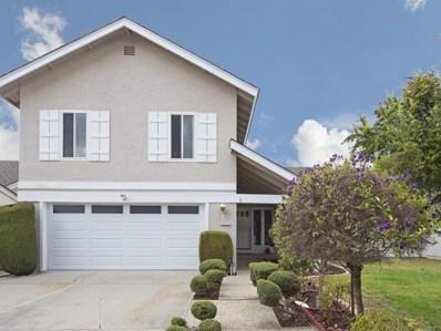 293 Esteban Way, San Jose, CA 95119 - MLS#: ML81726960