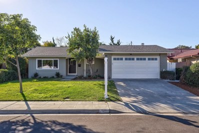921 Populus Place, Sunnyvale, CA 94086 - MLS#: ML81726971