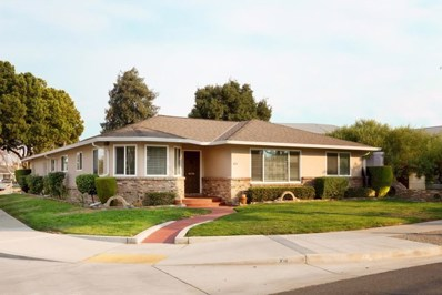 550 Carroll Street, Sunnyvale, CA 94086 - MLS#: ML81726977