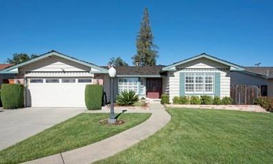 1825 Castro Drive, San Jose, CA 95130 - MLS#: ML81726978