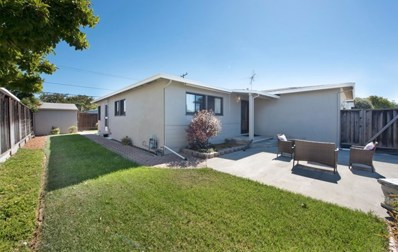 856 San Pablo Avenue, Sunnyvale, CA 94085 - MLS#: ML81726992
