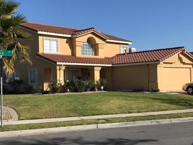 754 Potrero Way, Salinas, CA 93907 - MLS#: ML81727000