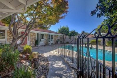 916 Troy Court, Sunnyvale, CA 94087 - MLS#: ML81727024