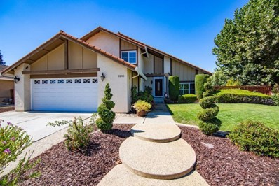 3205 Trellis Place, San Jose, CA 95135 - MLS#: ML81727026