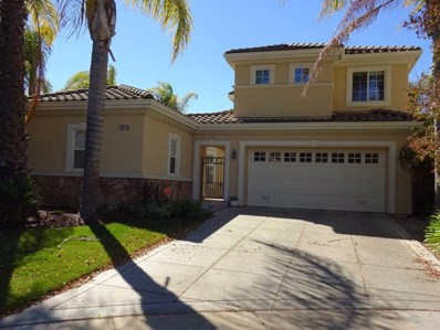 5871 Killarney Circle, San Jose, CA 95138 - MLS#: ML81727035