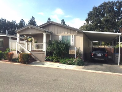 200 Fo Road UNIT 199, San Jose, CA 95138 - MLS#: ML81727040