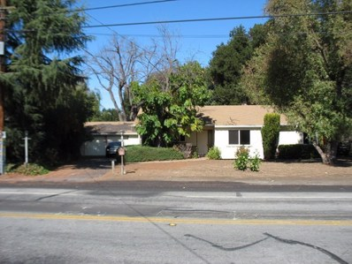 1057 Covington Road, Los Altos, CA 94024 - MLS#: ML81727048