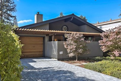 706 Matadero Avenue, Palo Alto, CA 94306 - MLS#: ML81727051