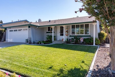 3480 Birchwood Lane, San Jose, CA 95132 - MLS#: ML81727058