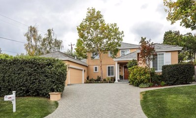 1898 Robles Ranch Road, Los Altos, CA 94024 - MLS#: ML81727061