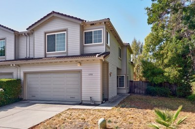 1293 Crestpoint Drive, San Jose, CA 95131 - MLS#: ML81727068