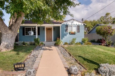 358 Cureton Place, San Jose, CA 95127 - MLS#: ML81727087