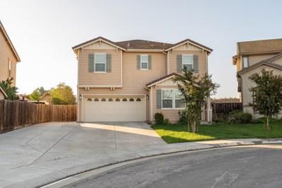 2929 Bridge Cross Court, Stockton, CA 95212 - MLS#: ML81727096