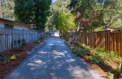 798 Lockewood Lane, Scotts Valley, CA 95066 - MLS#: ML81727100