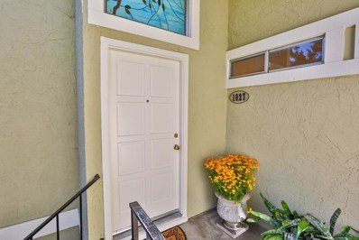 1027 Delna Manor Lane, San Jose, CA 95128 - MLS#: ML81727106