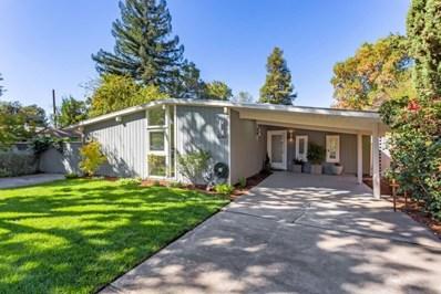 1070 Moffett Circle, Palo Alto, CA 94303 - MLS#: ML81727108