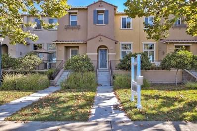 4489 Lafayette Street, Santa Clara, CA 95054 - MLS#: ML81727113