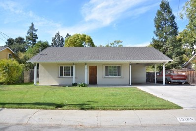 15105 Esther Drive, San Jose, CA 95124 - MLS#: ML81727128