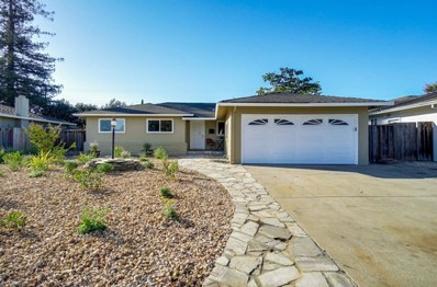 4860 Doyle Road, San Jose, CA 95129 - MLS#: ML81727129