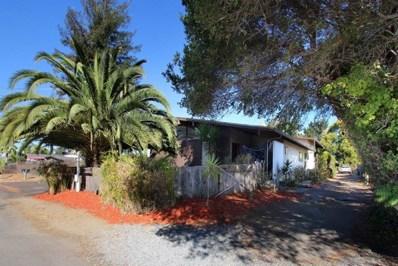 1211 Webster Street, Santa Cruz, CA 95062 - MLS#: ML81727131