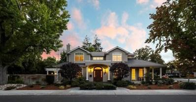 702 Rosewood Drive, Palo Alto, CA 94303 - MLS#: ML81727162